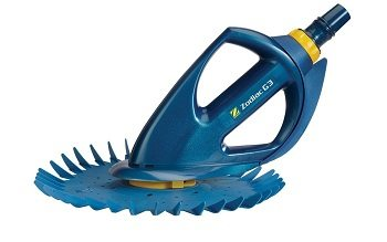 Baracuda Advanced Suction Side Automatic Pool Cleaner Review