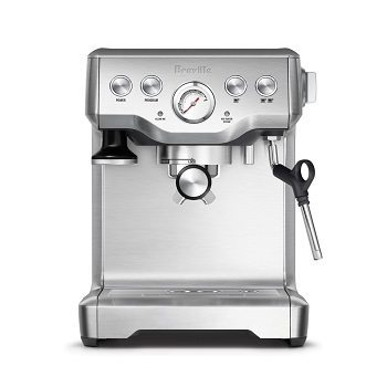 Breville BES840XL the Infuser Espresso Machine​ Review