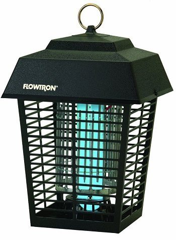 Flowtron BK-15D Electronic Insect Killer Review