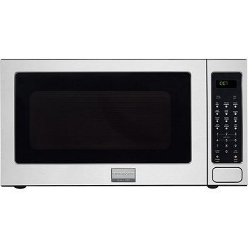 Gallery FGMO205K Microwave Oven review