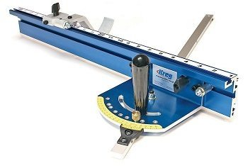 Kreg KMS7102 Table Saw Precision Miter Gauge Review