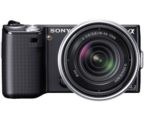 Sony Mirrorless Digital Camera Review