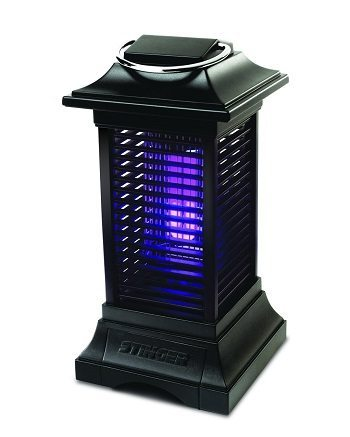 Stinger Insect Zapper Lantern Review