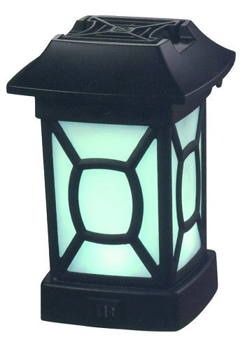 ThermaCELL Mosquito Repellent Patio Lantern Review​