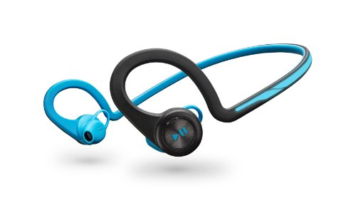 plantronics backbeat fit headphones review