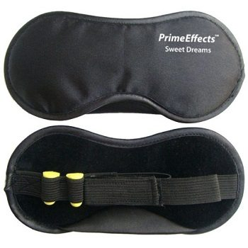 prime effects sleep mask review