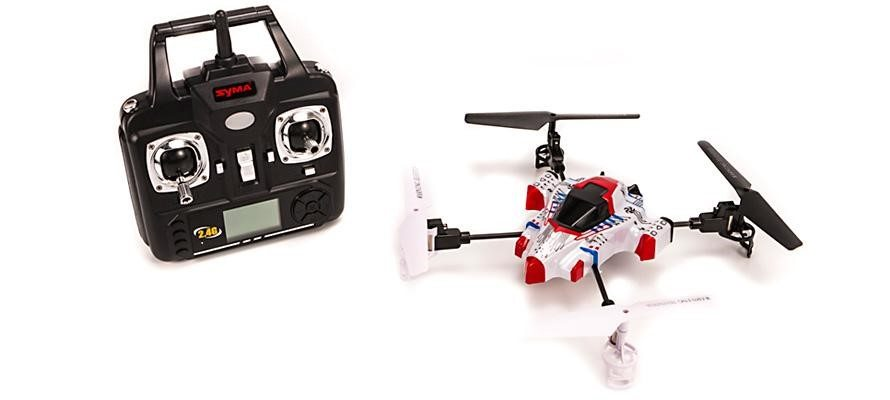 syma x1 4 quadcopter