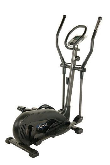 Avari Magnetic Elliptical Review