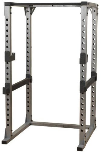 Body-Solid Pro Power Rack Review​