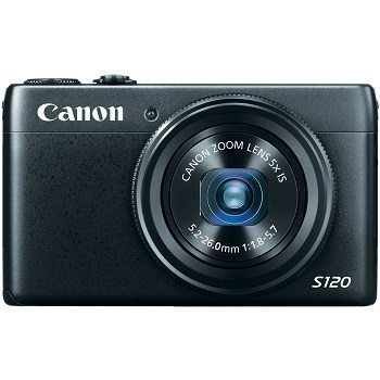 Canon PowerShot Digital Camera Review