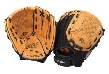 Easton Youth Z-Flex Series Ball Glove Review