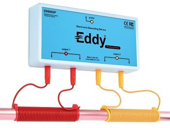 Eddy Electronic Water Descaler - Water Softener Alternative Review