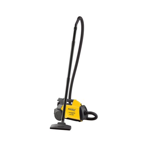 Eureka Mighty Mite Canister Vacuum, 3670G Review