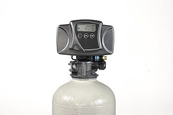 Fleck 5600SXT Water Softener Valve Digital Metered On Demand Replacement Head Review