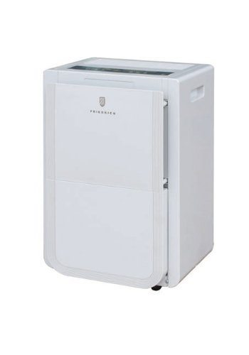 Friedrich D70BP 70 Pint Dehumidifier with BUILT-IN DRAIN PUMP Review