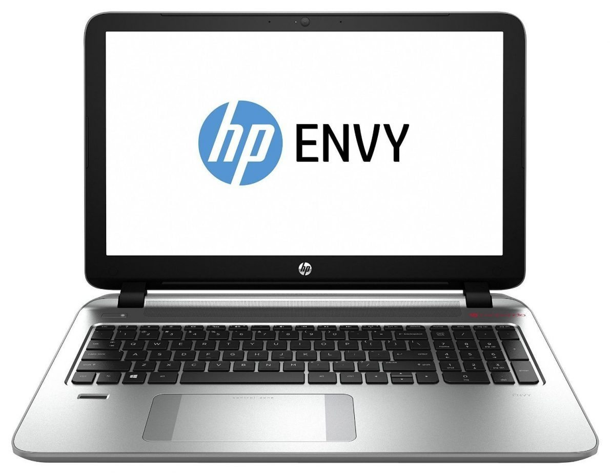 HP ENVY 15t Review