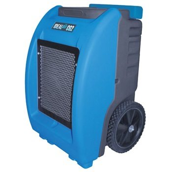 Ideal-Air CG2 Dehumidifier 170 Pint Review