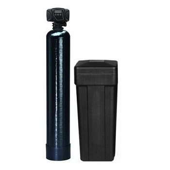Iron Pro 48K Combination Water Softener & Iron Filter with Fleck 5600SXT Digital Metered Valve Review