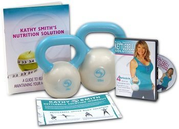 Kathy Smith Kettlebell Solution Review​