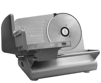 Knox Stainless Steel Meat Slicer Review​