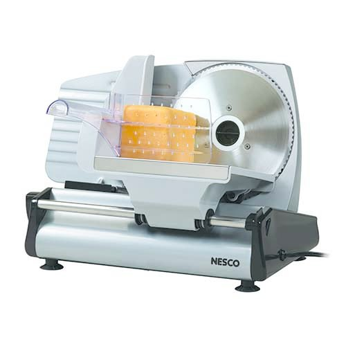 Nesco FS-200 Food Slicer Review​
