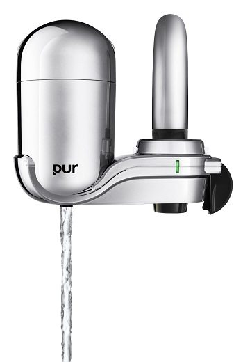PUR Advanced Faucet Water Filter Review