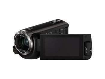 Panasonic Full HD Camcorder with Multi-Scene Twin Camera Review