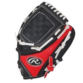 Rawlings Player Series T-Ball Pattern Review