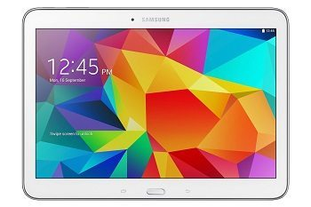 Samsung Galaxy Tab 4 10.1 SM-T530 Android 4.4 16GB WiFi Tablet Review