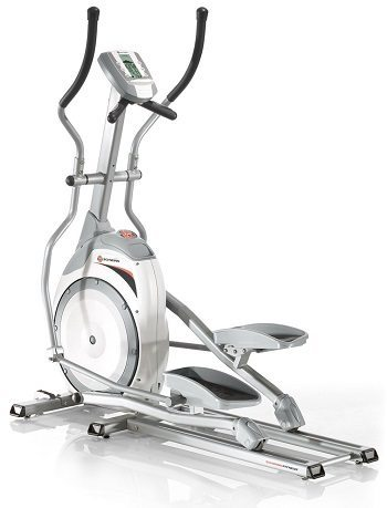 Schwinn 420 Elliptical Trainer 2009 Model Review