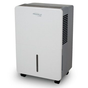 Soleus Air HCT-D70EIP-A 70 Pint Dehumidifier with water pump Review