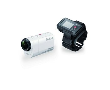 Sony Action Camera Mini Kit with Live View Remote Review