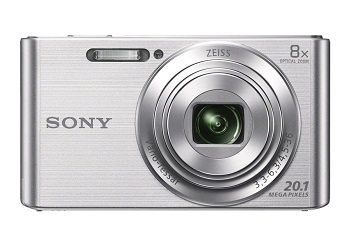 Sony Digital Camera Review