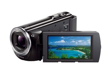 Sony High Definition Handycam Camcorder Review