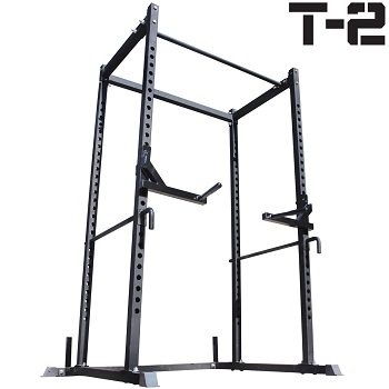 Titan Power Rack Kit Review
