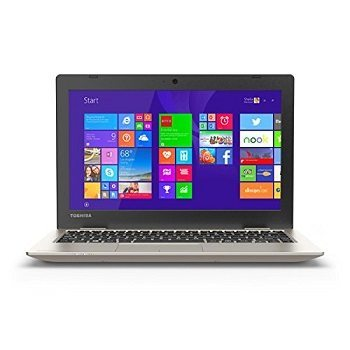 Toshiba Satellite Laptop Review