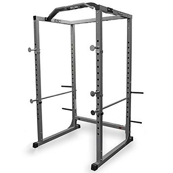 Valor Athletics Hard Power Rack Review