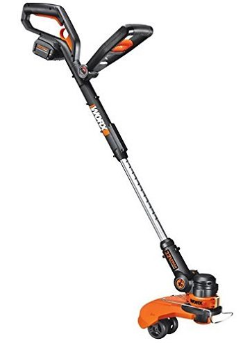 WORX WG175 32-volt Lithium MAX Cordless Grass Trimmer Review