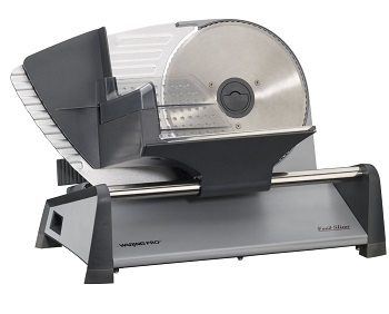 Waring Pro FS155AMZ Professional Food Slicer Review​