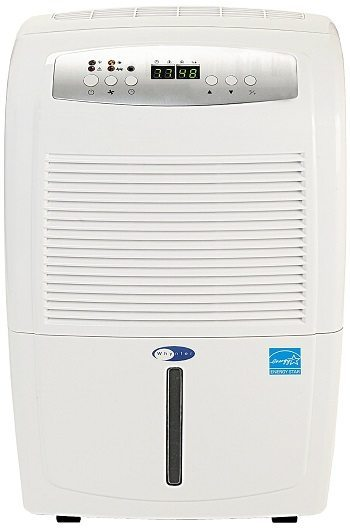 Whynter RPD-702WP Energy Star Portable Dehumidifier with Pump, 70-Pint Review