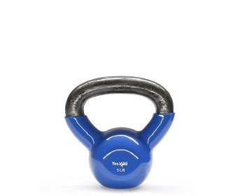 Yes4All Kettlebells Review