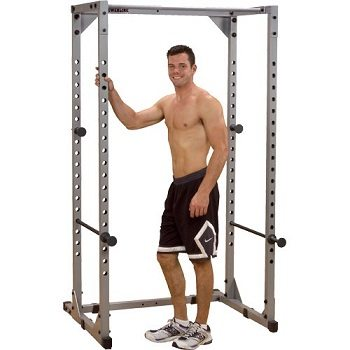 PowerLine Power Rack Review