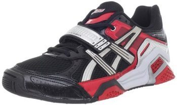 ASICS Men's Lift Trainer Cross-Trainer Review