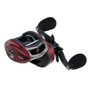 Abu Garcia REVO Rocket Low Profile Reel Review