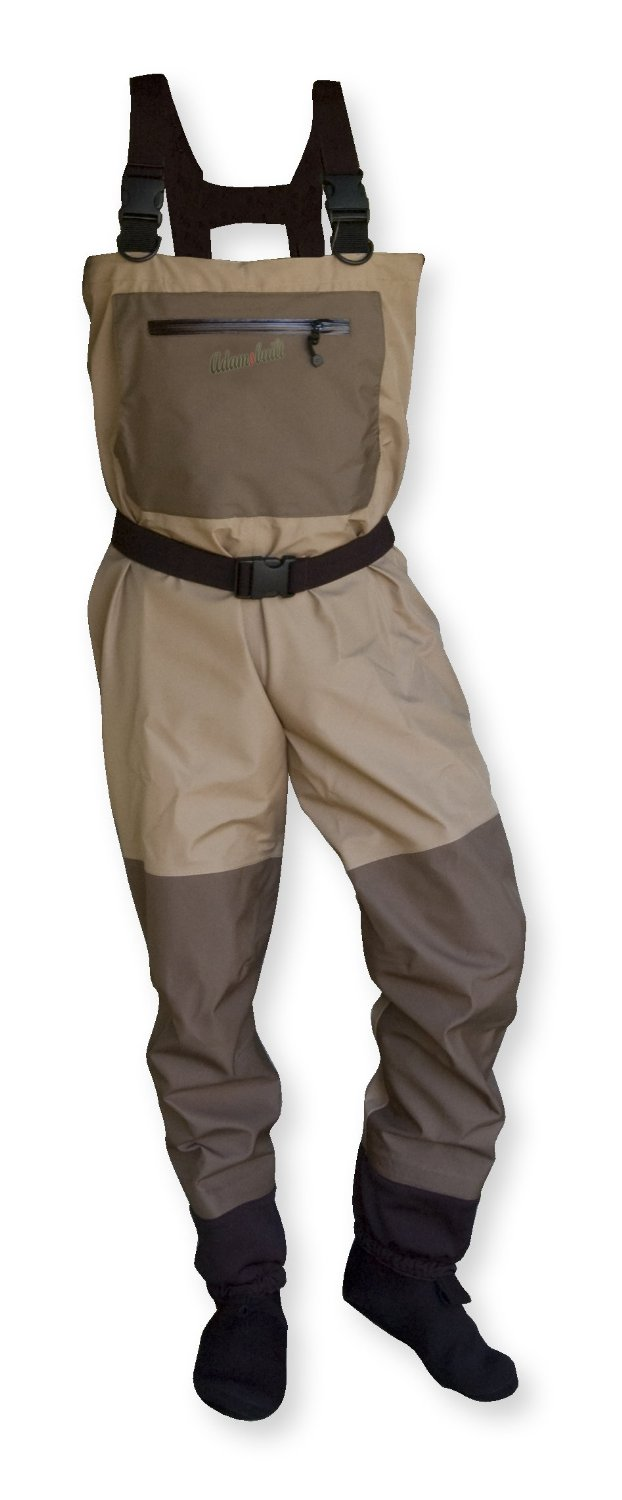 Adamsbuilt Truckee River Wader Review