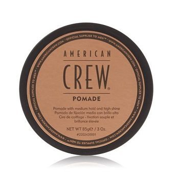 American Crew Hair Styling Pomade Review