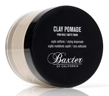 Baxter of California Clay Pomade Review