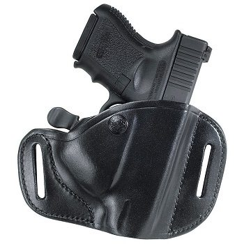 Bianchi 82 Carrylok Hip Holster Review