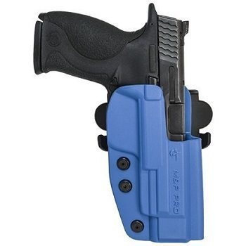Blue - Comp-Tac International Holster Review