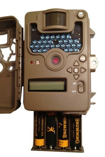 Browning Trail Camera - Range Ops XR Review
